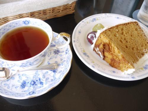 紅茶と健康