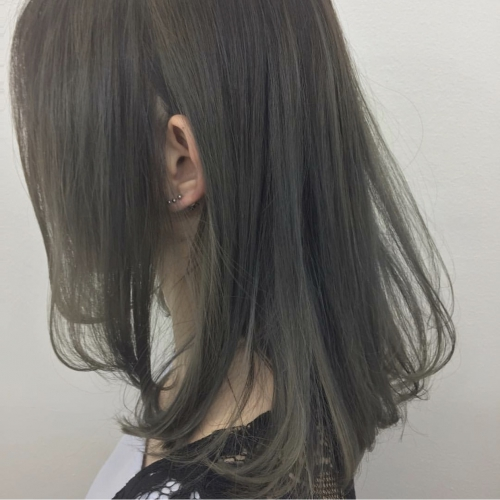 シースルーグレー【TLONY渋谷】