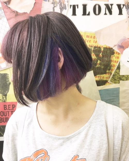 やはり美容師は楽しいっすTLONY渋谷