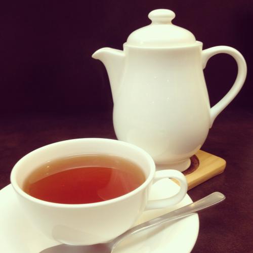 紅茶の最高級品【ダージリン】