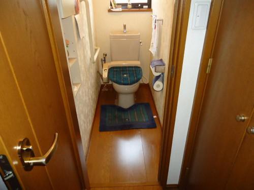 トイレ TOTOネオレスト  海老名市国分南