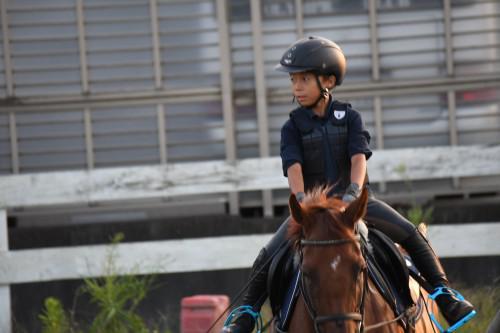 乗馬体験いかがですか?
