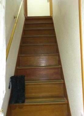 階段のリフォーム 海老名市