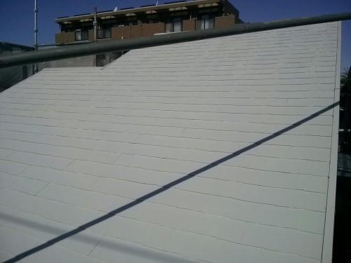 浦和区での本当に効果のある遮熱塗装工事