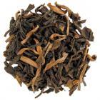 紅茶は熱湯を淹れ蓋をする