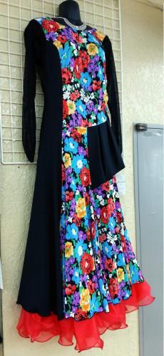 種々のドレス