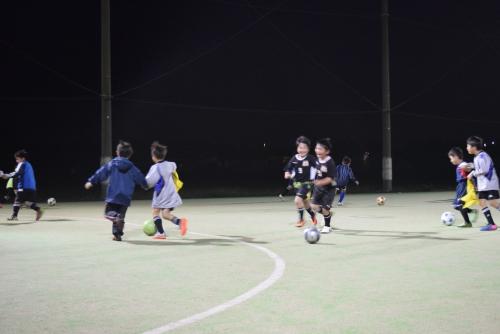 水戸市サッカースクール U-9