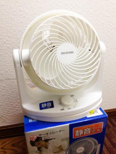 札幌市内の暖房用品の買取り強化中です。