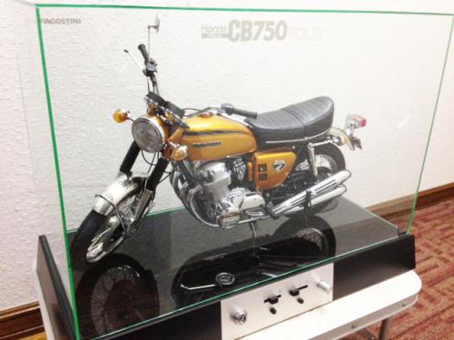 札幌市北区のお客様より模型の買取り依頼です。