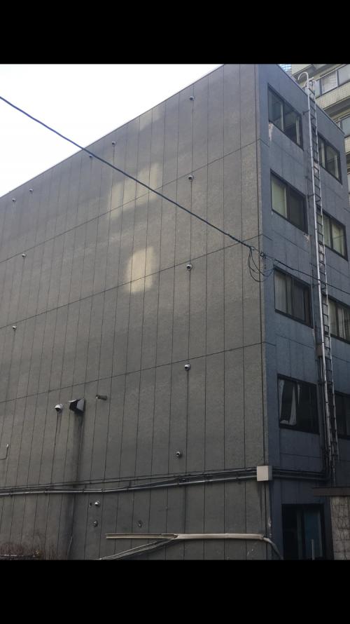 札幌市リフォーム工房楽人 塗装工事