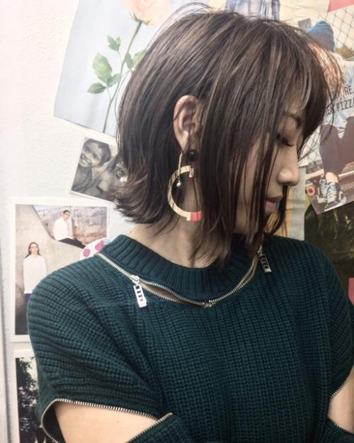 TLONY渋谷 繊細にご要望と似合わせをします!