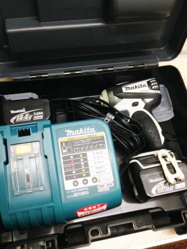 電動工具類の買取もお任せ下さい。