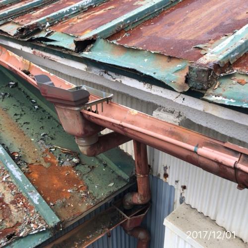 屋根のリフォーム名古屋