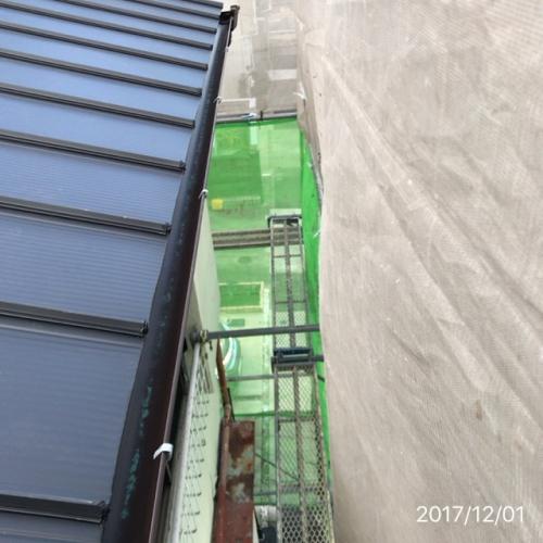 屋根のリフォーム名古屋完成