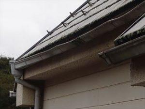 関東地方の積雪による漏水被害に御注意下さい