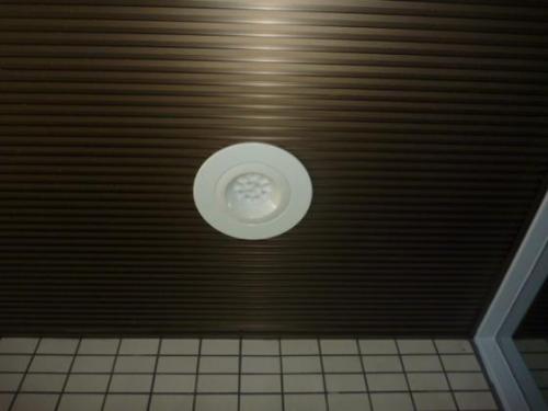 ☆東京都中央区 オフィス事務所内LED交換工事☆