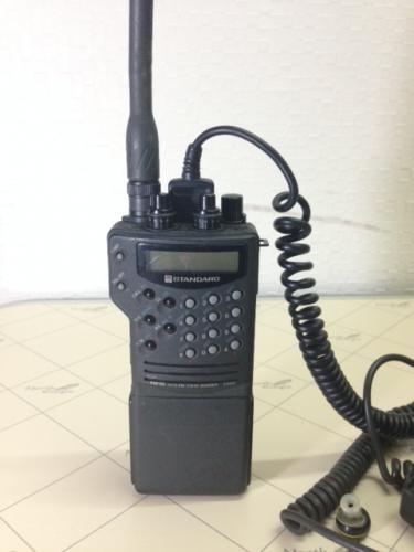 アマチュア無線機の出張買取りです。