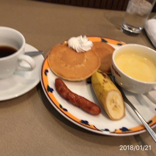 名古屋モーニングサービス