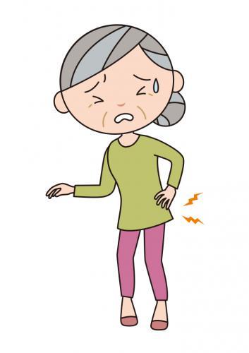 江戸川区 整形外科 坐骨神経痛 足の痛みはしびれでしたら