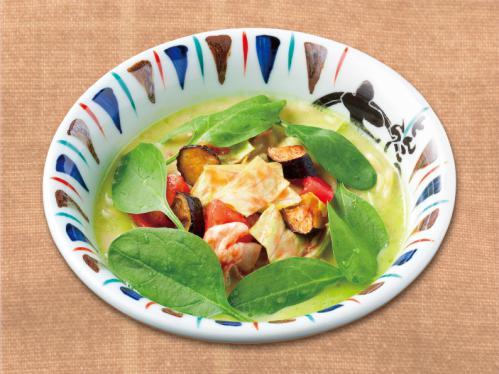季節限定麺「とまとんこつ」誕生物語