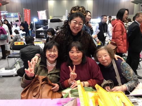癒しフェア2018 in OSAKA終了
