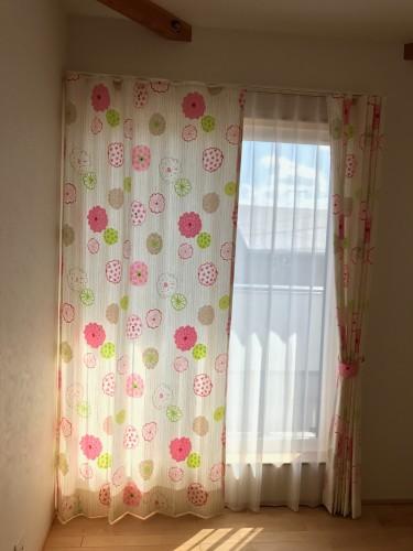 海外のかわいいカーテン|デザイナーズギルド|キッズルーム