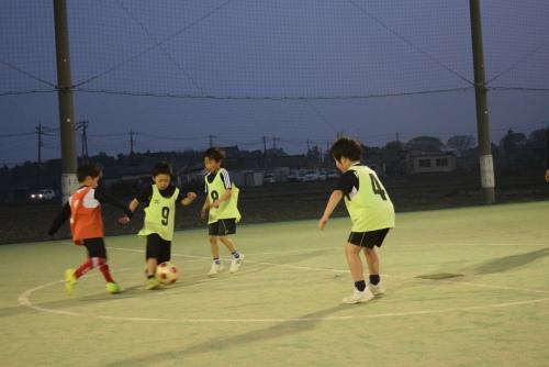 平日サッカースクール 無料体験会