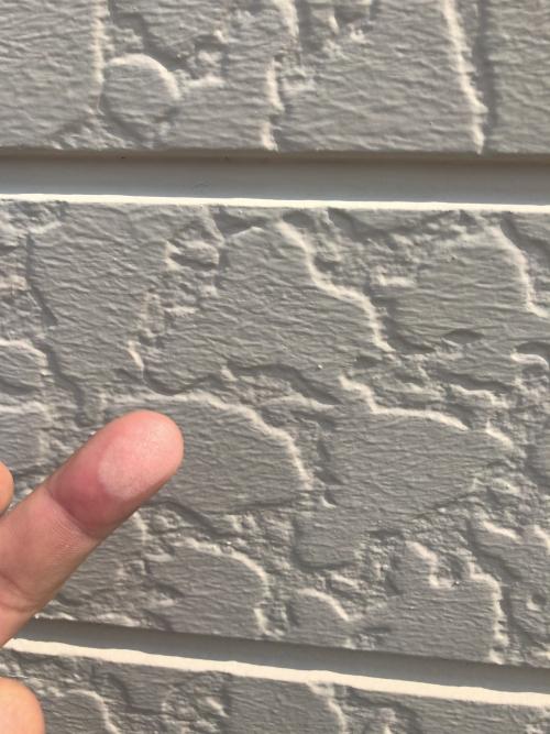 外壁塗装チェック方法