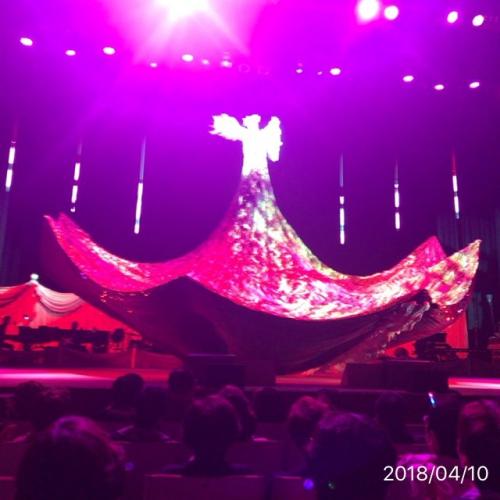 小林幸子コンサート