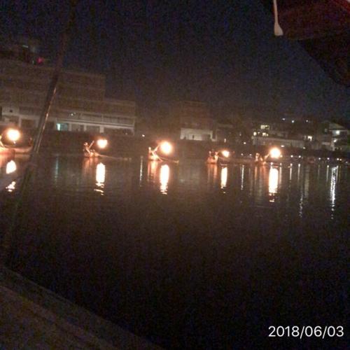 長良川鵜飼の始まり