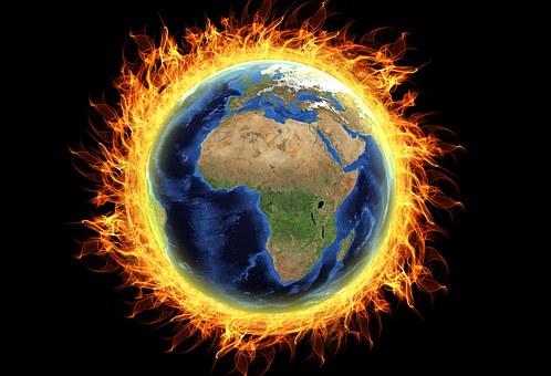 地球温暖化!太陽光発電は地球に優しい!CO2削減♬
