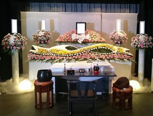 横浜市民・川崎市民・相模原市民の格安葬儀