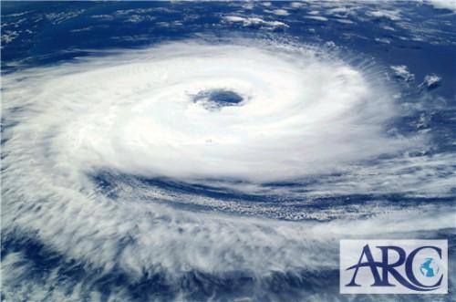 大型台風24号日本上陸!北海道にも影響?災害と太陽光発電