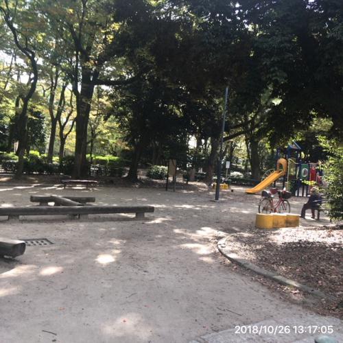 久々名城公園