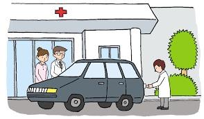 病院からのお迎え 寝台車 岩槻の葬儀社