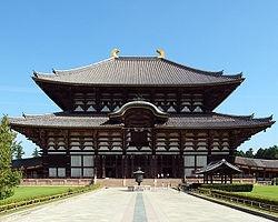 「アドバンスセミナー 東大寺」