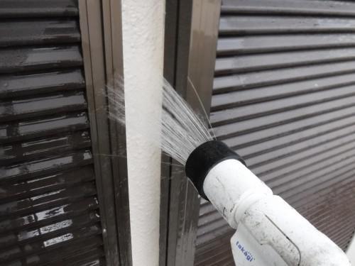 練馬区桜台で雨漏り調査(3か所)を実施しました!
