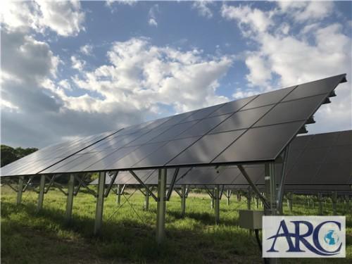 20年間安心安定投資!北海道土地付き投資型産業用太陽光発電!