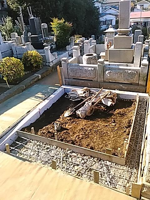 久保山T様墓地2