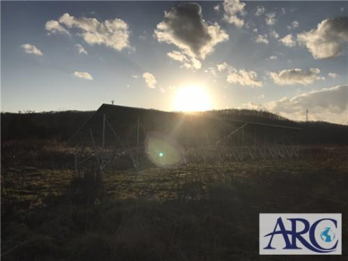 産業用太陽光発電用地の買取り強化中!帯広、釧路、北見、網走