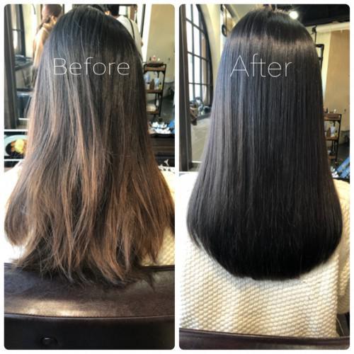 髪質に変化を感じたら始めたい最新ヘアケアとは??