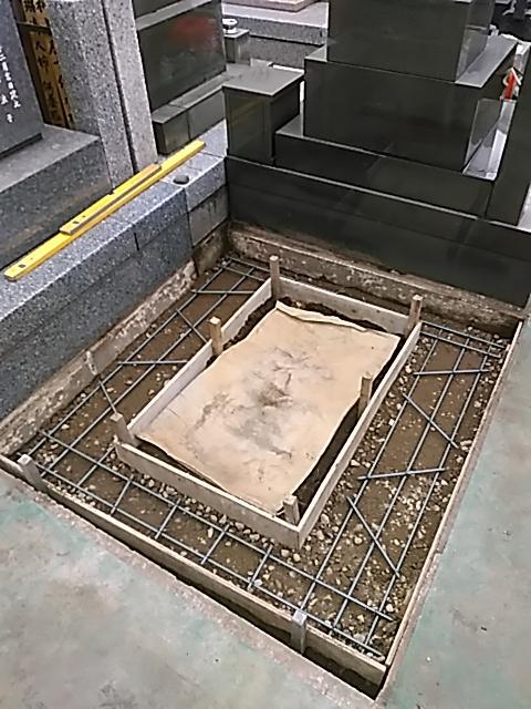 鎌倉 F様墓地