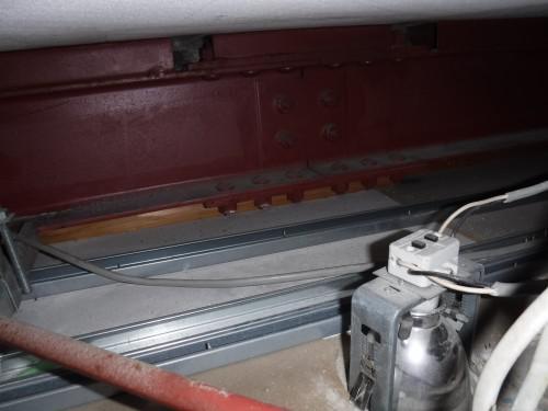 板橋区で雨漏りの状況確認を実施しました!