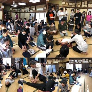学生勉強会に参加して来ました。