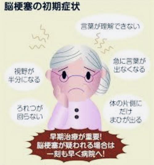 脳梗塞の予防、腰痛、ギックリ腰、寝違えはオリンピア鍼灸整骨院