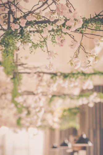【札幌】季節を感じる結婚式