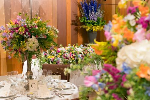 【札幌 結婚式】 人気の季節