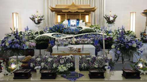 メモリアルトネ 葬儀 まごころC 最後の誕生日