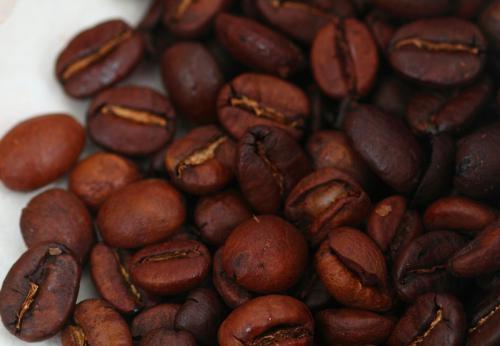 コーヒーの味を作る苦味と酸味