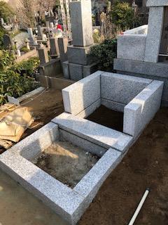 久保山56区「S」様墓地